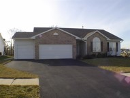 8466 Crooked Bend Machesney Park IL, 61115