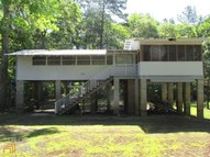 4321 3r Fish Camp Rd White Oak GA, 31568