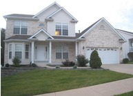 2225 Ameling Manor Dr Maryland Heights MO, 63043