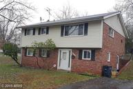 6021 Goodfellow Drive Suitland MD, 20746