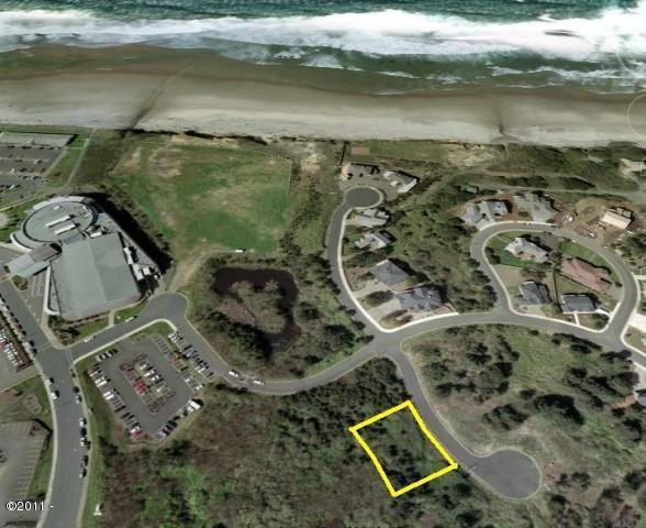 Home for Sale:30 Nw Lincoln Shore Star Resort, Lincoln City OR, 97367