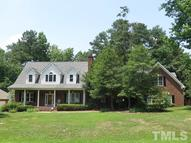 2901 Deer Manor Drive Raleigh NC, 27616