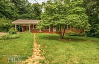 3263 Dodson Dr East Point GA, 30344