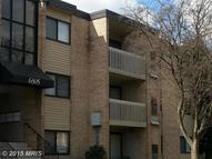 6305 Hil Mar Dr #2-8 District Heights MD, 20747