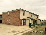 504 Alpine Street Killeen TX, 76542