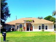 1101 Sw 23rd St Cape Coral FL, 33991