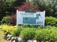 Lot 8 Chapel Hill Estates Petoskey MI, 49770