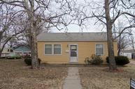 214 North Buckeye St Stafford KS, 67578