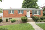 4803 Wilwyn Way Rockville MD, 20852