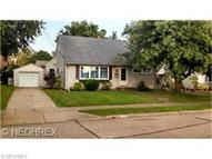1132 Valleyview Ave Southwest Canton OH, 44710