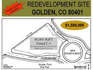 2400-2414 Ford Street Golden CO, 80401