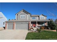 10282 Mountain Maple Drive Highlands Ranch CO, 80129