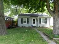 3648 W 12th St Indianapolis IN, 46222