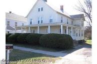 110 West Railroad Avenue Ridgely MD, 21660