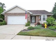 2 Huntington Court Collinsville IL, 62234