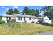 5 Falmouth Drive North Grafton MA, 01536
