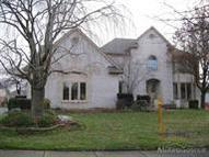 54248 Meadowood Court Shelby Township MI, 48316