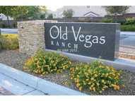 2563 Land Rush Dr Henderson NV, 89002
