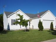 206 Stonefield Dr Lake Mills WI, 53551