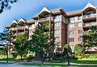 10 South Wille Street 405 Mount Prospect IL, 60056