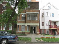 Address Not Disclosed Chicago IL, 60632