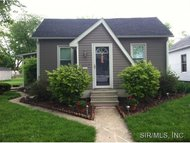 315 South Hamilton Street Marissa IL, 62257