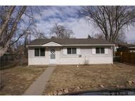 137 Hayes Drive Colorado Springs CO, 80911