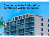 2233 Ala Wai Boulevard 20ph Honolulu HI, 96815
