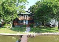 135 Little River Bend Mabank TX, 75156