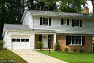 3223 Prince William Drive Fairfax VA, 22031