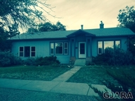 862 Hill Ave. Grand Junction CO, 81501