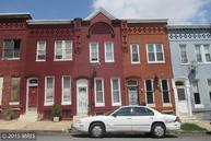 1127 Myrtle Avenue Baltimore MD, 21201