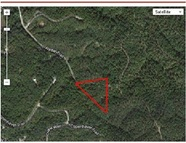 Lot 19 Alydar Trail Hot Springs AR, 71901
