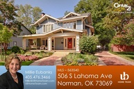506 S. Lahoma Ave. Norman OK, 73069