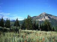 Site 12 Journeys End Road Crested Butte CO, 81224