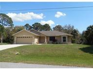 3126 Emporia Terrace North Port FL, 34286