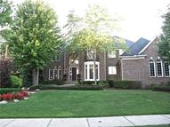 2342 Hawthorne Drive S Shelby Township MI, 48316
