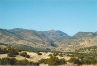 Lot 39 Sunset Vista Road San Antonio NM, 87832