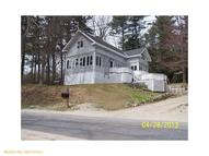 643 Sawyer Road Greene ME, 04236