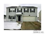 408 Wilderness Way Mascoutah IL, 62258