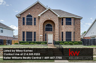 1707 Hollow Creek Ct Garland TX, 75040