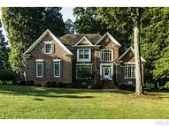 4804 Sunset Forest Circle Holly Springs NC, 27540