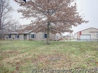 303 S White Oak Camargo IL, 61919