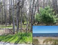 0-Lots 6&7 North Lakeshore Dr Mears MI, 49436