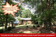 408 Westwinds Court Clayton NC, 27520