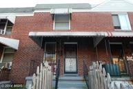 3221 Pelham Avenue Baltimore MD, 21213