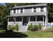 7 Albion St Millville MA, 01529