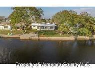 3372 Minnow Creek Dr Hernando Beach FL, 34607