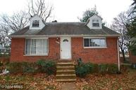 9813 Cottrell Terrace Silver Spring MD, 20903