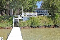 2127 N Wardens Point Road Lake Leelanau MI, 49653